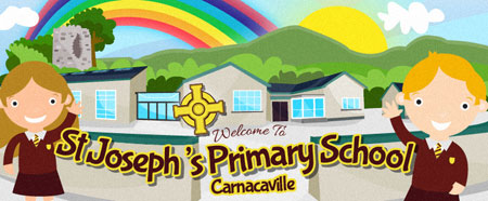 St Josephs Primary School Carnacavill