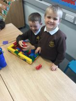 Learning about the Dentist in P2