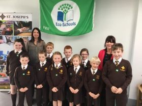 Meet Our New Eco-Committee!