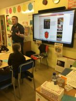 NI Fire and Rescue Service - Home Fire Safety Talk