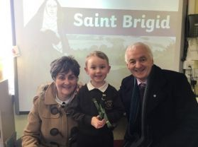 St. Brigid''s Day
