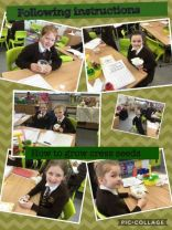 Procedural Writing in P4