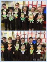 Leprechauns in P5