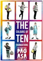 Ten Foundations Charity School bag Programme