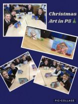 Christmas Greetings from P5