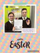 Easter in P6