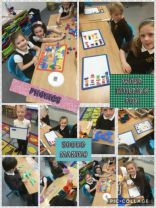 Busy Days In Primary Two