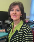 Mrs Doyle - Vice Principal (Pastoral), Primary 3 Teacher, Designated Teacher for Child Protection, Numeracy, PDMU & RE Co-ordinator
